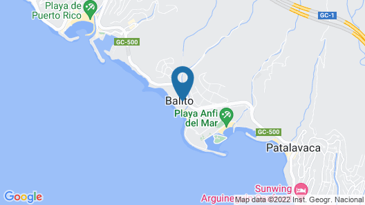 Marina Elite Map