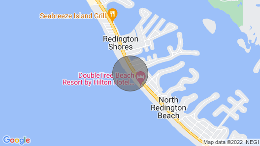 Welcome to the Best Beach Anywhere Map
