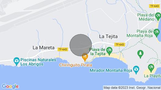 104 Sotavento Lava by Sunkeyrents Map