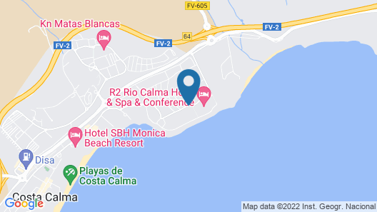 Beautiful House With sea View !! Map