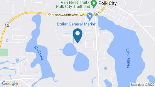 Family Friendly Home Close to Everything! Map