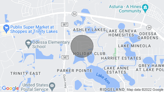 Kayaks, Walking to the Lake, Private Gated Community Map