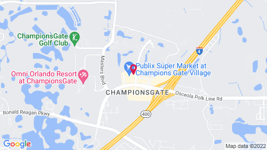 Orlando Renters Map