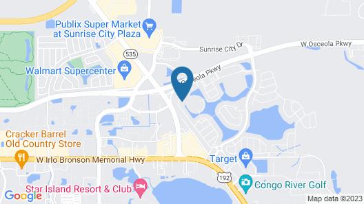 4900 Storey Lake Resort 47232 / 63939 Map