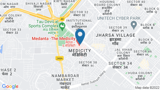 Red Sarai 001 by Jassritha Map