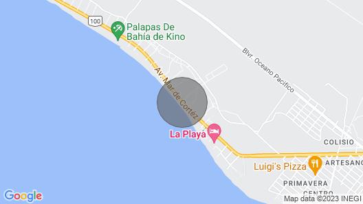 Diamond Department 2 Jewels of the Sea Kino Bay Map