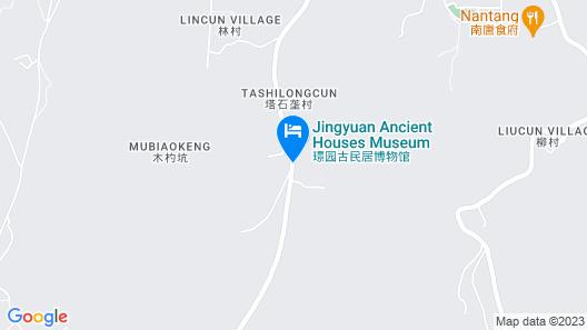 Deefly Origin House Map