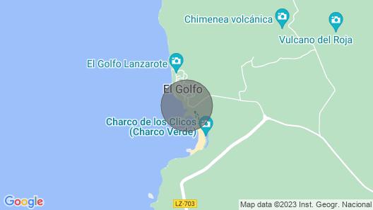 S03 El Golfo Lorenzo Map