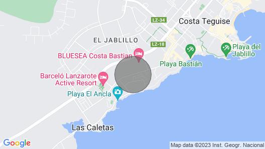 Residence Playa Roca Costa Teguise