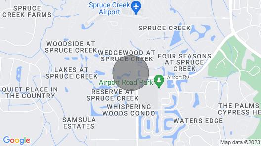 Gorgeous Duplex With Loft and 2-car Garage. 2037c Map