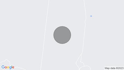 **GRAND OPENING** Boca de la Roca Private Mountain Lodge Map