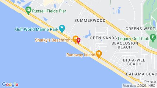 Origin At Seahaven Map