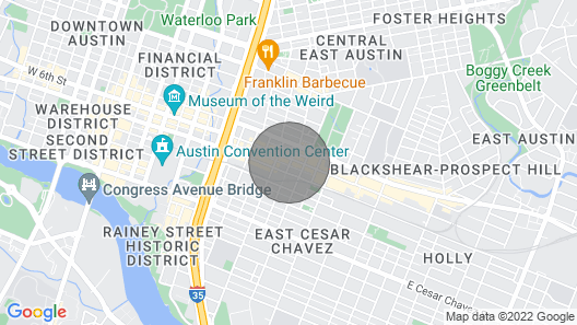 All-Suite Hotel on Hip East 6th Street. Perfect for Large Group Travel! Map