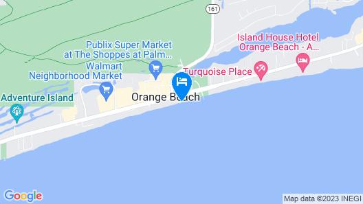 Summerchase 1002 Map
