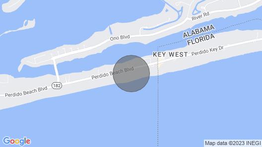 Phoenix IX by Brett Robinson Vacations Map