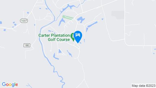 The Villas at Carter Plantation Map