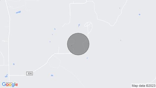 TX Longhorn Ranch, 75 Acres, Casita 1 Map