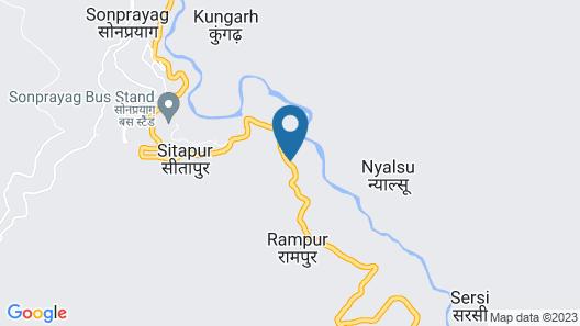 SPOT ON 49131 New Shiv Shakti Map