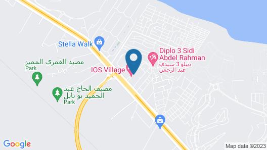 IOS Village Map