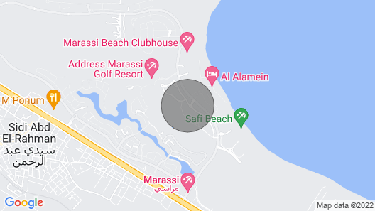 Marassi Victoria v12 Map