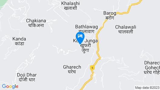 Karam Vidhata Resorts Map