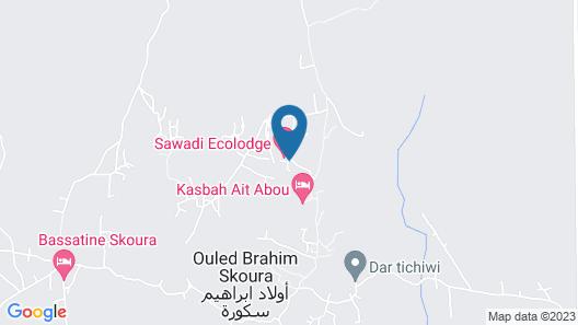 Sawadi Map