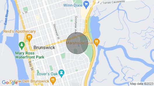 Unique Tiny House Living Map