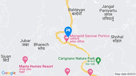The Nilaya Map