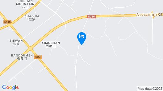 Metropolo Wuhu Railway Station Wanda Plaza Map