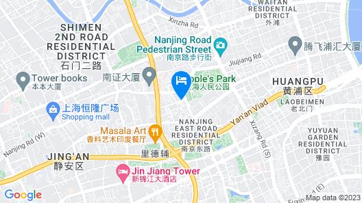 Yin Fa Map