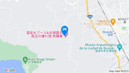Yurian Map