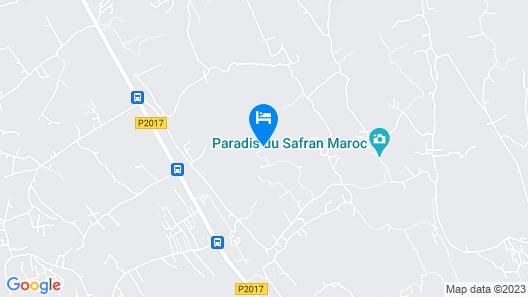 Havre de Paix Map