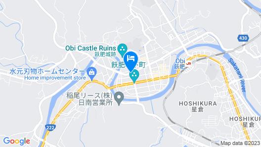 Obi Murasaki Map