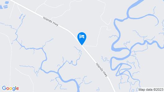 Dunham Farms Map