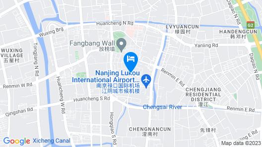 Home Inn Map