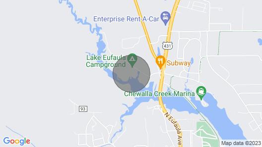 Tiny House Map