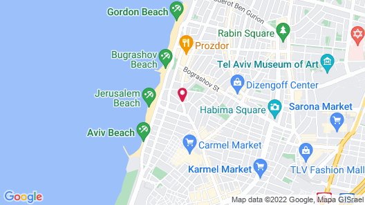 BY14 TLV Map