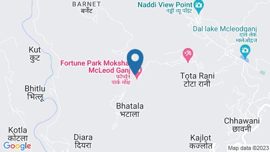 Satovari Pride Map
