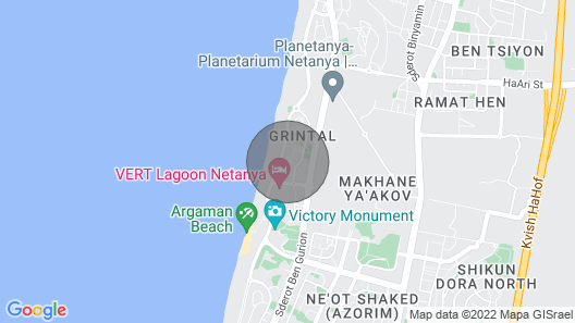 Villa Tehila Al Hayam - Stayfirstclass Map