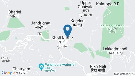 Aaroham By Aamod Map