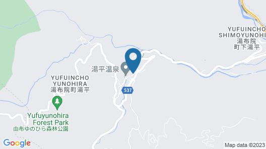 Yamashiroya Map
