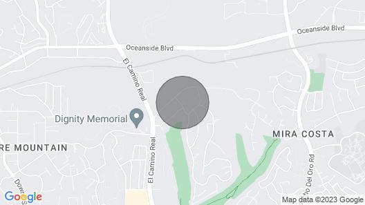 Moreno by Avantstay Modern Home in Oceanside w/ Pool, Spa, & Fire Pit! Map