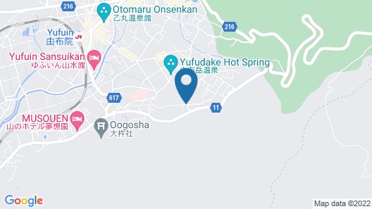 Hisuinoyado Reimei Map