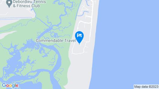 Stylish South Carolina Family Beach House, Club Pool,tennis 5 Bedrooms 4.5 Bathrooms Home Map