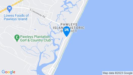 Stevenson - 4 Br Home Map