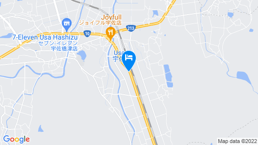 Good-Stay Mizuho Map