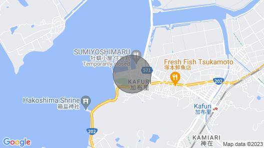Rakuten Stay Brand Rental Itoshima 105 / Itoshima Fukuoka Map