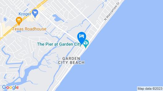 Garden City Unit E Map
