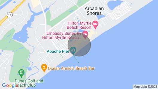 The Brighton Suite! AMAZING OCEAN & PIER VIEWS * TOP LOCATION * WiFi * WOW Map