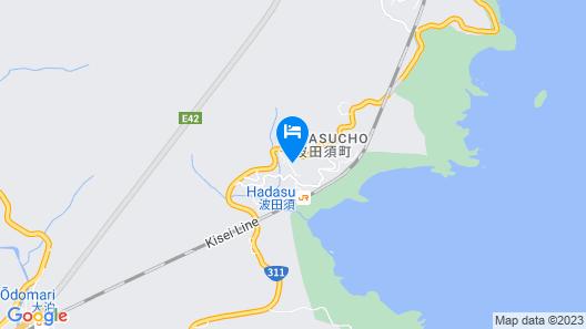 Tennyoza Map